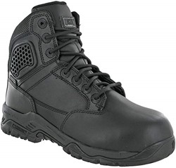 Magnum Strike Force 6.0 Leather CT CP Side-Zip Waterproof