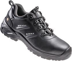 Baak Heren Veiligheidsschoen Harris 7214 S3 ESD - Zwart