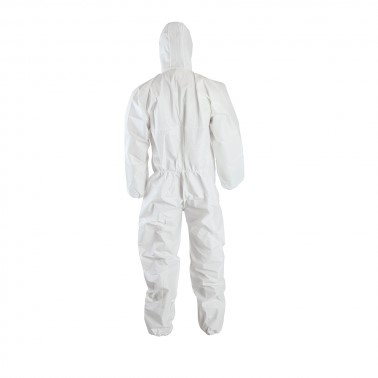 Chemdefend 200 Disposable Overall - Wit-2