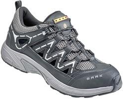 Baak Sports Exlusive Sneaker Jens 7531 S1P - Grijs/Zwat