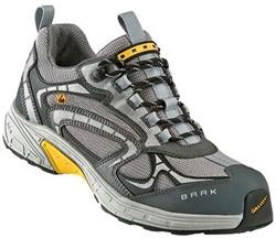 Baak Sports Exlusive Sneaker Jogi 7540 S1P - Grijs/Zwart