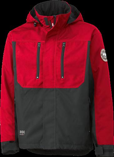 Helly Hansen 76201 Berg Jacket