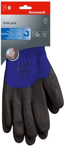 Honeywell Polyamide handschoen met PVC coating, voor koudebescherming - blisterverpakking (PSS NF11HD)