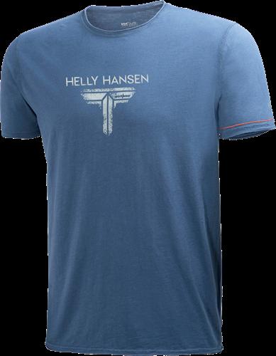 Helly Hansen 79152 Mjølnir Logo T