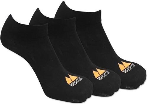 Premium sport 3-pack lage sokken