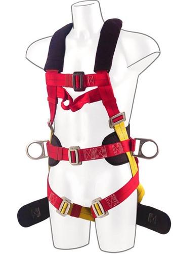 Portwest FP18 3-Point Harness Comfort Plus