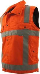 Made To Match Bodywarmer Berlijn EN 471 RWS