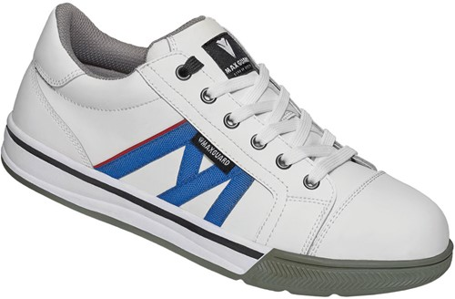 Maxguard S036 Sundance Sneaker S3 SRC Wit