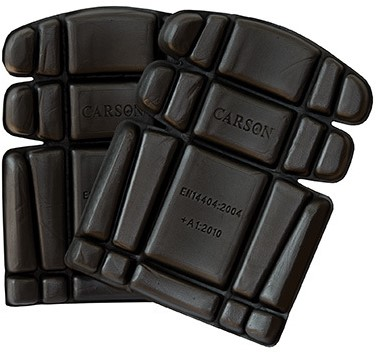 Carson Contrast Knee Pads - ONE SIZE