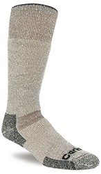 Carhartt Arctic Wool Heavyweight Boot Sock (3 paar)