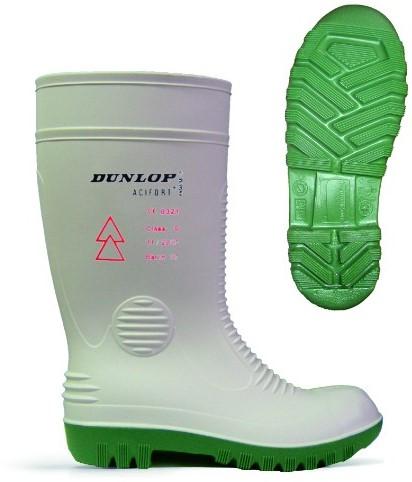 Dunlop A571411 Acifort High Voltage SB - wit-39/40