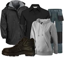 Alle (Werk)kleding SALE