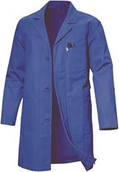PKA Stofjas Basic Plus - korenblauw