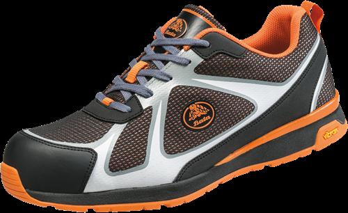 Bata Bright 020 Sneaker S1P Metaalvrij Laag-35