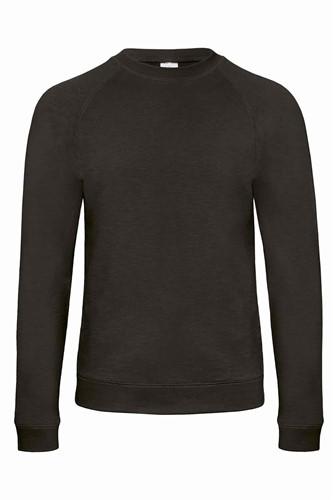 B&C DNM Starlight Heren Sweater-S-Chic zwart