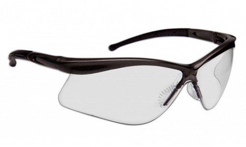 Dynamic Safety Bril Warrior Lens In/outd.