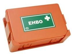 Verbandtrommels en EHBO
