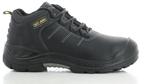 Safety Jogger Force2 S3 Metaalvrij - Zwart [UITLOPEND]