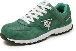 Dunlop Flying Arrow Lage Veiligheidssneaker S3 - groen