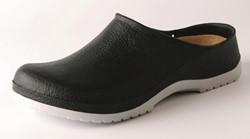 Gevavi Biocomfort Tuinklomp - zwart