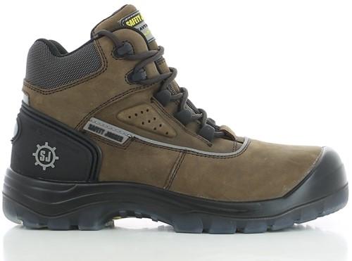 Safety Jogger Geos S3 Metaalvrij - Bruin-36