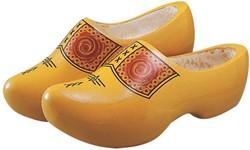 Gevavi Farmer Klomp - geel