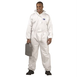 Gevavi GP81 Coverall - wit