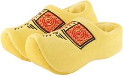 Gevavi Klompslof - geel (in tasje)