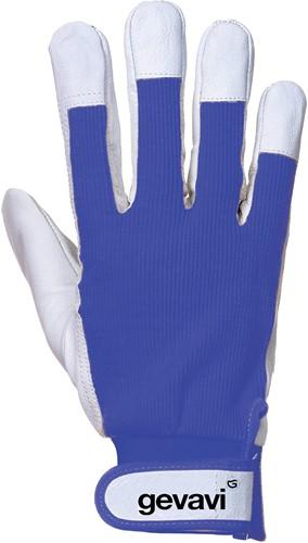 Gevavi GP02 Industry Handschoen - blauw-XL