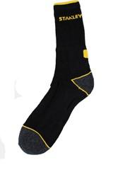 Stanley ST04 Extra Cool Sokken - zwart (2 Paar)