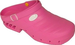 Sun Shoes Studium SEBS Clog - roze