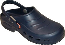 Sun Shoes Zero Gravity EVA Clog - blauw