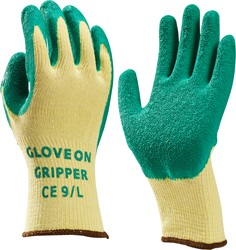 Glove On Gripper