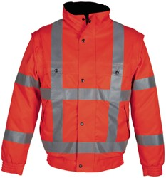 Havep High Visibility All season jack RWS