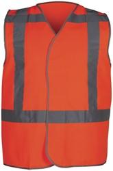Havep High Visibility Veiligheidsvest RWS