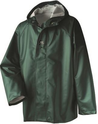 Helly Hansen 70016 Drammen Jacket - Groen