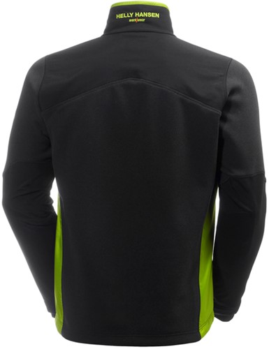 Helly Hansen 72170 Magni Fleece Jacket