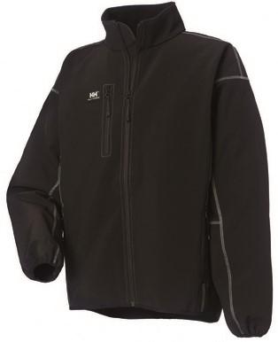 Helly Hansen 74002 Madrid Jacket
