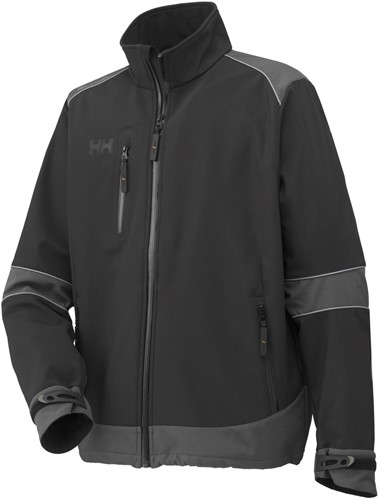 Helly Hansen 74008 Barcelona Jacket