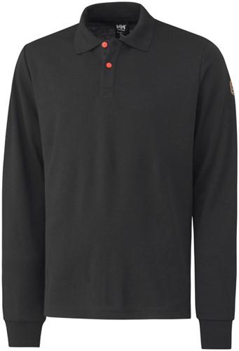 Helly Hansen 75069 Faske Polo Shirt FR