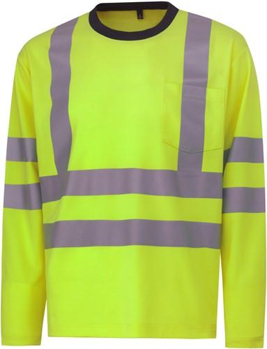 Helly Hansen 79059 Kenilworth LS T-Shirt