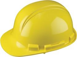 Dynamic Safety Dynamic Whistler Economy Veiligheidshelm - Geel