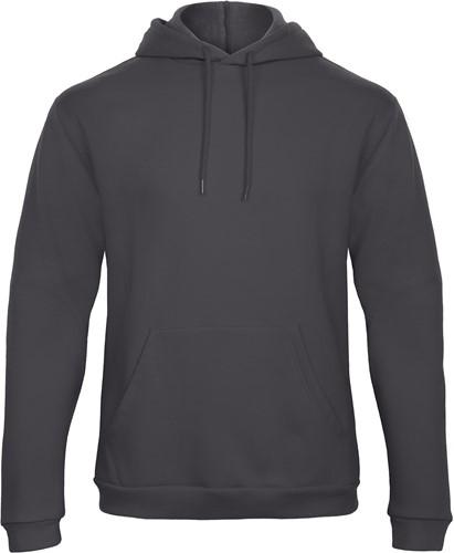 B&C ID.203 50/50 Sweater-XS-Anthracite