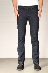 New Star Jacksonville Stretch - dark stonewash