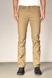 New Star Jacksonville Regular Stretch Twill - camel
