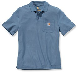 Carhartt Contractor's Work Pocket Polo