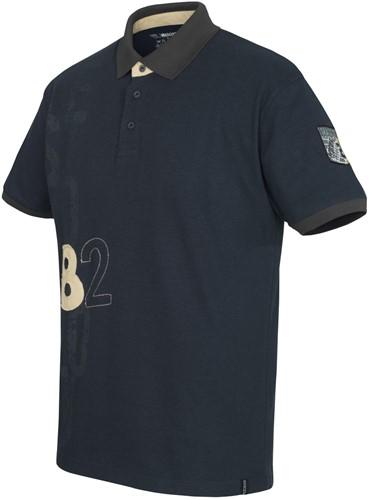 Mascot Lyon Poloshirt