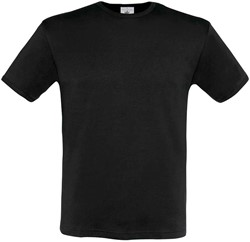 B&C Heren-Fit T-shirt