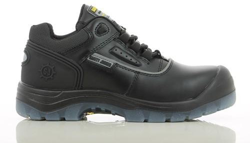 Safety Jogger Nova S3 Metaalvrij - Zwart