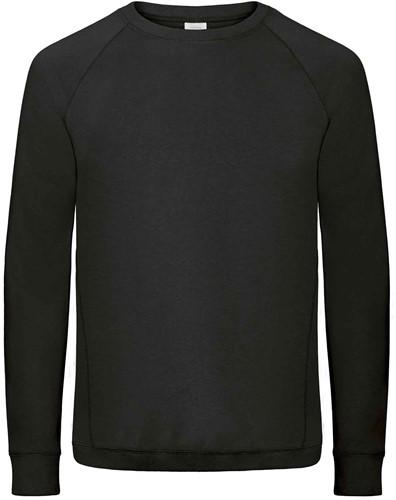 B&C Reef Heren Sweater-Zwart-S